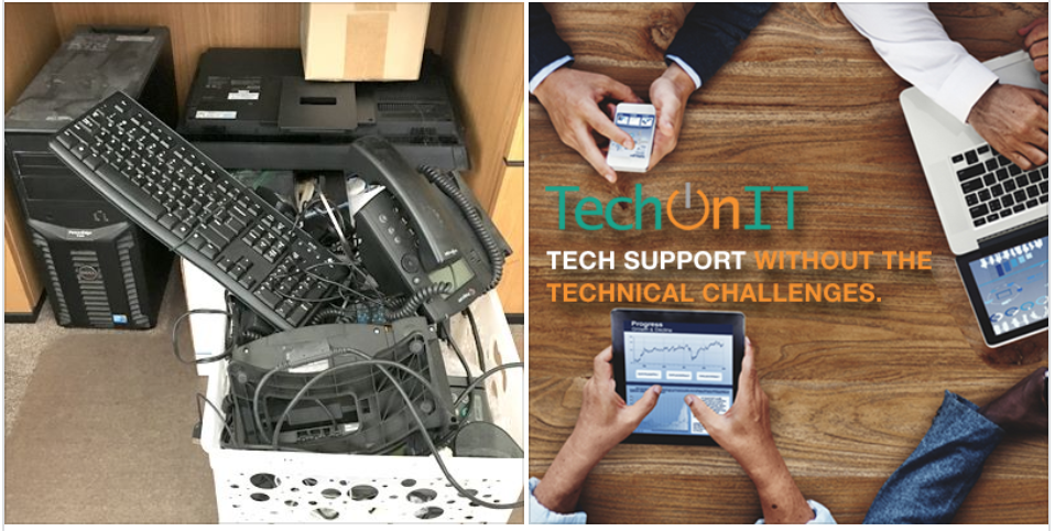 Is your business ready for a Technology upgrade?